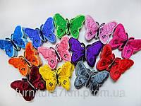 Термоаппликации № 120 Бабочки