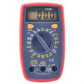 Мультиметр 33D DT