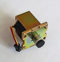 Электромагнитный клапан для колонок