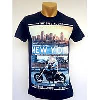 Красивая футболка Daniel and Jones - №1294
