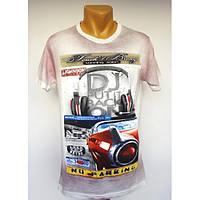 Прикольная футболка Daniel and Jones - №1298