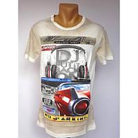 Мужская футболка Daniel and Jones - №1304