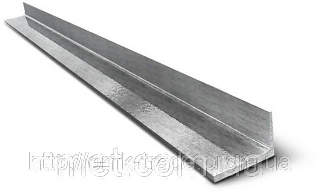 Уголок алюминиевый 25х25х2 ад31, амг2м
