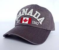 Мужская бейсболка Canada- №1340