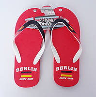 Шлепанцы мужские Super Gear - №1402