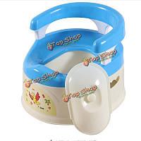 Переносной ребенок ребенок горшок писсуар тренировка путешествия сиденье туалета стул пописать тренер