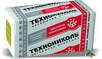 Базальтовая вата ТЕХНОЛАЙТ Экстра 100 мм (6 шт/уп) (1,2*0,6 м) (уп-4,32м2/0,432 м3)
