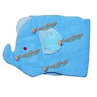 Новорожденный уход крышка живота ткань хлопка мягкие пупочной нагрудники для ухода за животик защиты пупке