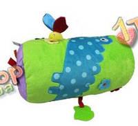 Многофункциональный младенческой игра ребенка подняться образовательные игрушки для скалолазания подушку