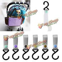 Детские коляски детская коляска волшебная лента ремень крюк вешалка