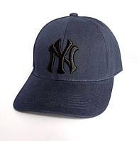 Модная бейсболка NY- №1614