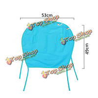 4шт безопасности младенца мягкая подушка стол стол угловой защитник против аварии охранник Edge угол крышки, фото 1