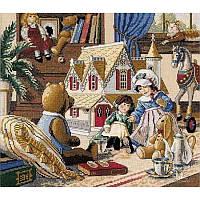 4323 Кукольный домик. Classic Design.