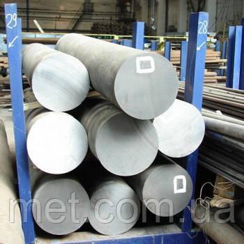 Круг  300 мм сталь 45 гк