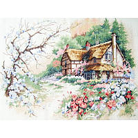 4324 Уютный дом. Classic Design.
