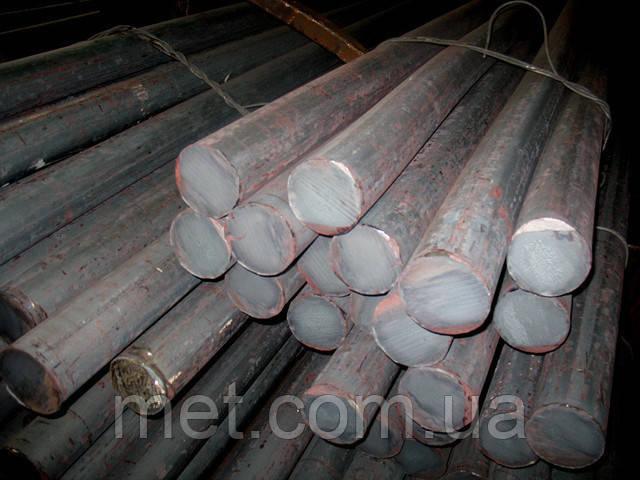 Круг  140 мм сталь 45 гк