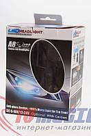 Светодиодные лампы RS A8 H3 6000K