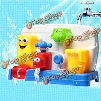 Детский кран умывальник игрушка для ванной