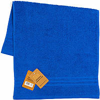 Полотенце банное 70*140 The Royal Touch Синее