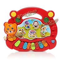 Дети дети музыка щенка дошкольное образование ребенка детский сад электрический ходьба собаки игрушки любимчика робот