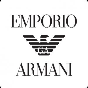 Logo Емпорио Армани
