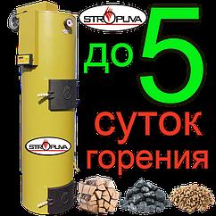 Котлы Stropuva (на угле, дровах, пеллетах)