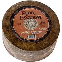Выдержанный овечий сыр Флор де Есгуева (FLOR de ESGUEVA), 1кг