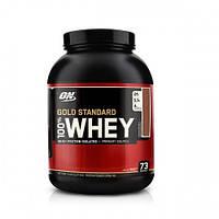 Протеин Whey Gold Шоколад Optimum Nutrition 2,336 кг