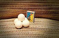 Пенопластовый шар 3см