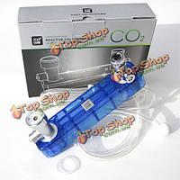 Аквариум DIY CO2 система генератор комплект D501 зеленый синий &