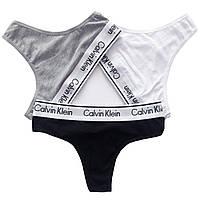 Женские трусики стринги Calvin Klein