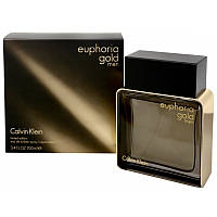 Calvin Klein Euphoria Gold Men Limited Edition