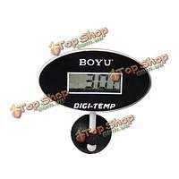Boyu BT-06 аквариум погружной цифровой термометр для аквариума