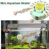 Sunsun Mini аквариум аквариум автоматический нагреватель нагреватели анти-взрыв для бетта, фото 1
