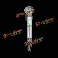 Boyu BT-01 аквариум стеклянный термометр для аквариума