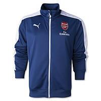 Мужская кофта толстовка Puma FC Arsenal