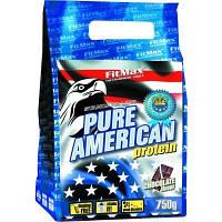 Сывороточный протеин American Pure protein FitMax 0,75 кг