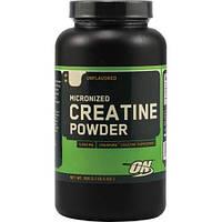 Креатин Creatine Powder Optimum Nutrition 300 гр