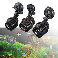 220В аквариум аквариум волна производитель размахивая насос 5000/10000/20000lph