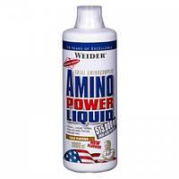 Аминокислоты Amino Power Liquid WEIDER 1 л