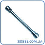 Ключ балонный 32мм х 33мм I - образный (Газель-Камаз) усиленный длинный БАЛ3233ДК Камышин