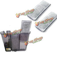 2шт XP-09 фильтр-картридж с активированным углем пластины доска, фото 1