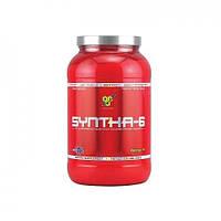 Протеин Syntha-6 Банан BSN 1,32 кг