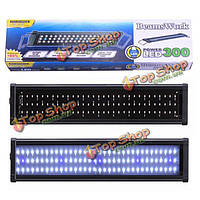 Аквариум LED свет beamswork LED-300 18-24 дюйма
