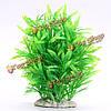 Аквариум пластиковые искусственная трава воды аквариума украшения украшение растения