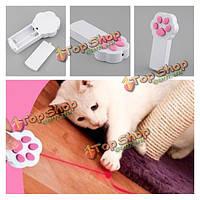 Игрушка домашней кошки лазерная игрушка небольшого упражнения указателя для кошки, фото 1