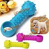 Резиновый любимчика стоматологическая прорезывание зубов здоровые зубы собаки щенка кошки жевать игрушки играть