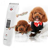 PHC-815 домашнее животное собака кошка волосы триммеры собака холить инструмент аккумуляторные машинки для стрижки электрический резак про, фото 1
