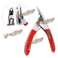 Pet ногтей ножницы для стрижки когтей ножницы резак триммер уход инструмент