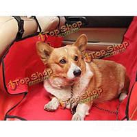 Чехол-подстилка для домашних животных автомобильная 130х130 см